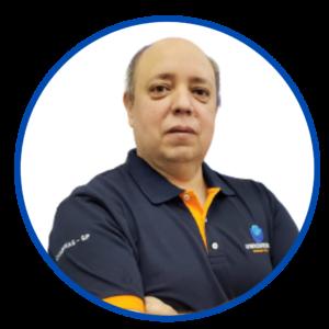 Prof. Fernando Moura - Legislação